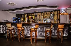 Surahi Elite Class Bar